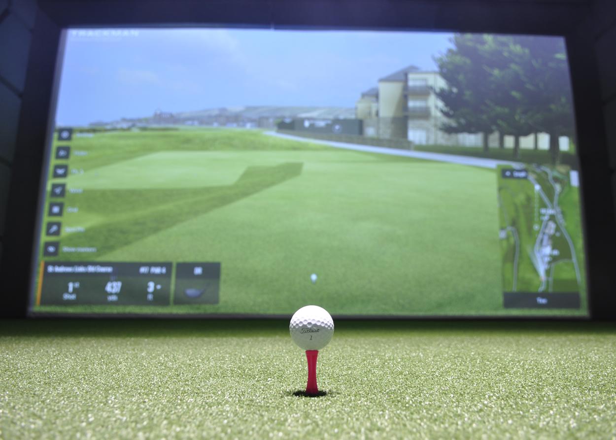 Next Level Golf Academy img1