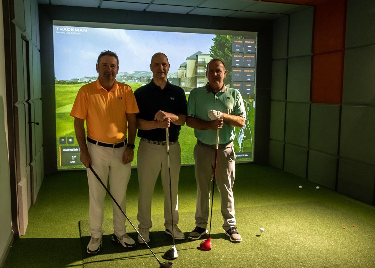 Next Level Golf Academy img3