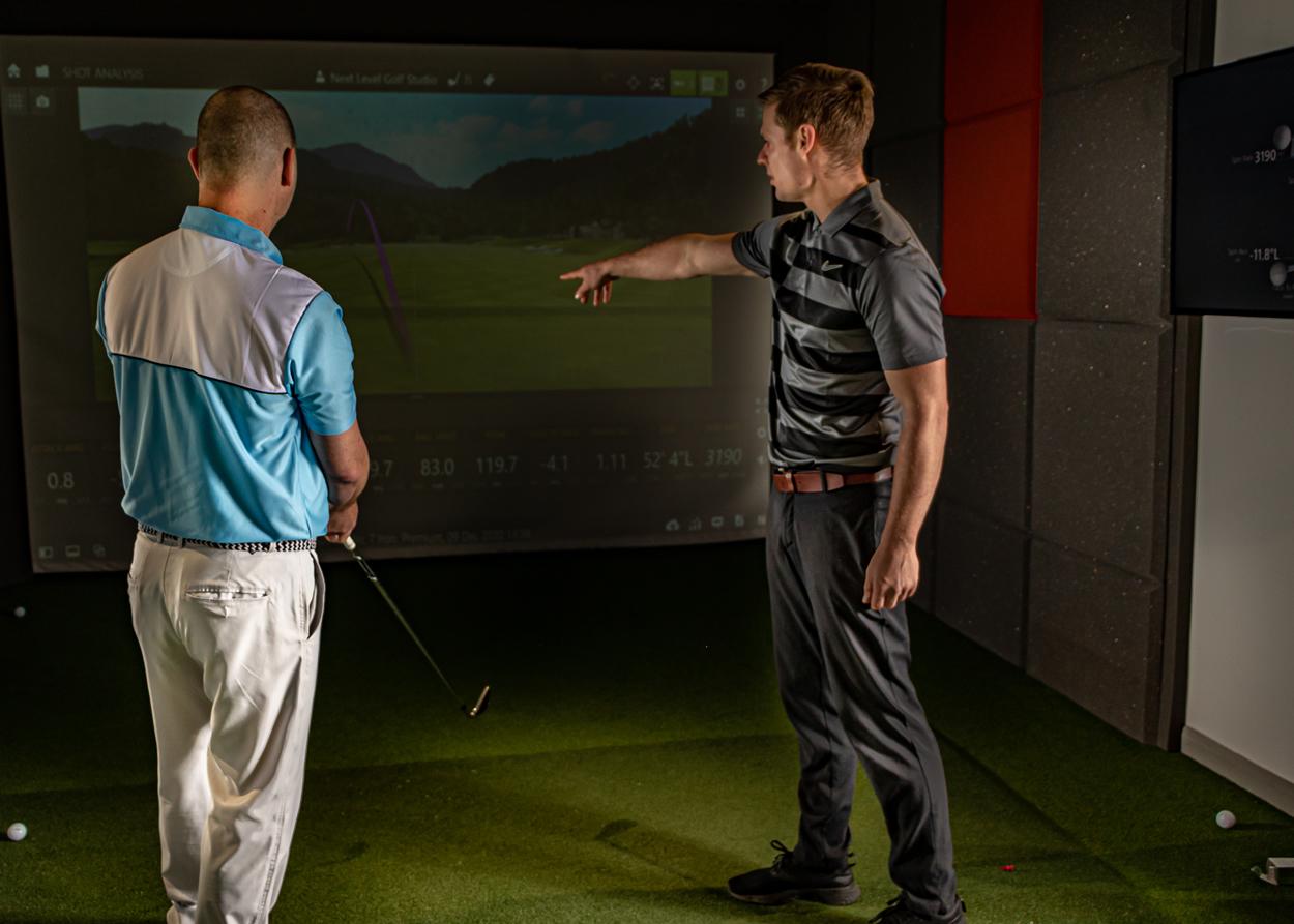 Next Level Golf Lessons img1