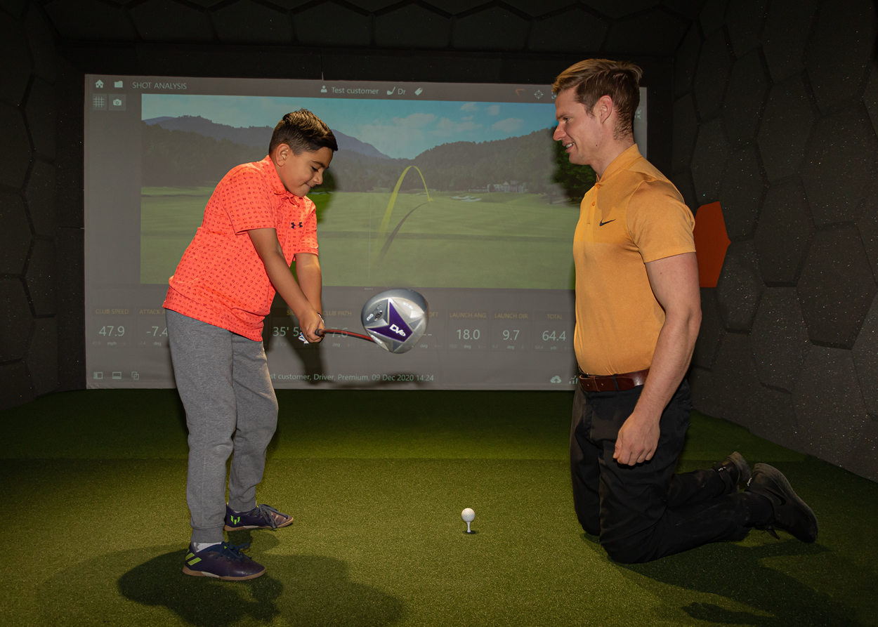 Next Level Golf Lessons img2