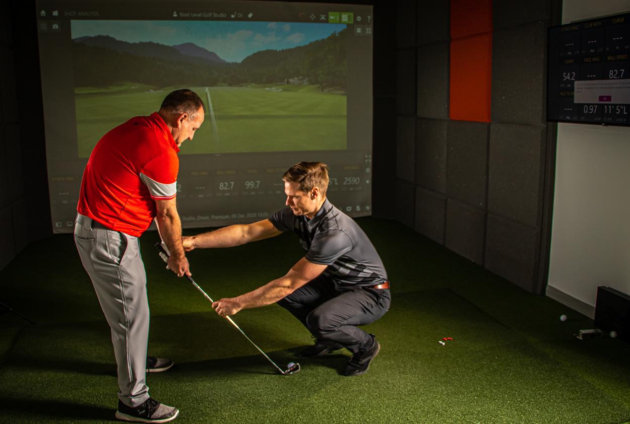 Next Level Golf Lessons img5