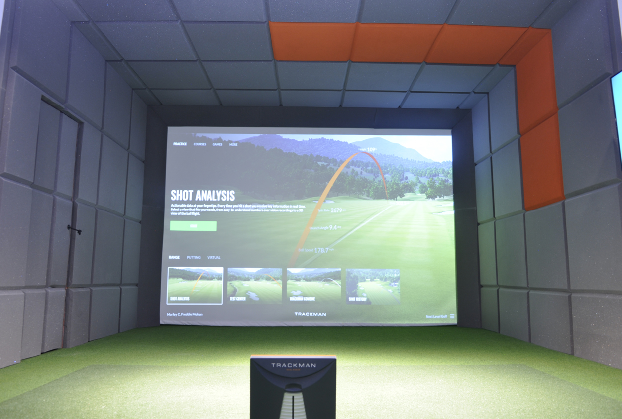 Next Level Golf Studio img3
